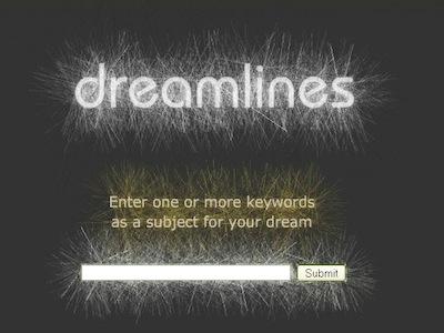 Leonardo Solaas - Dreamlines