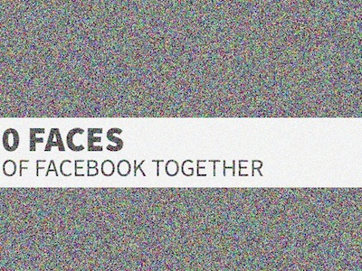 Natalia Rojas - faces of facebook