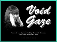 Void Gaze - Jeremiah Johnson