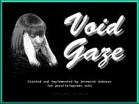 Void Gaze - Jeremiah Johnson